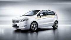 GM Springo EV - Immagine: 3