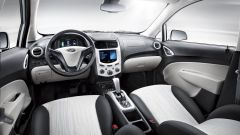 GM Springo EV - Immagine: 4