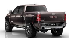 GMC Sierra All Terrain HD Concept - Immagine: 2
