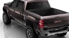 GMC Sierra All Terrain HD Concept - Immagine: 3
