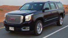 GMC Yukon XL: il SUV full-size più sicuro