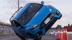 Go Faster: a lezione di guida acrobatica da Ford  - Immagine: 2