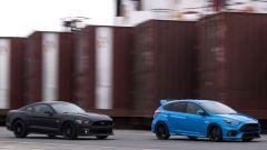 Go Faster: a lezione di guida acrobatica da Ford  - Immagine: 3