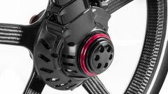 GoCycle G3+: il motore nel mozzo della ruota anteriore