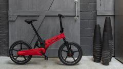 Gocycle G4 e G4i, nuova e-bike foldable. Prezzo, motore, scheda tecnica