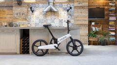 Gocycle G4: le nuove foldable inglesi