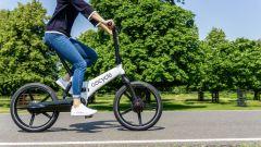 Gocycle GX 2020: come si piega e come si apre in video