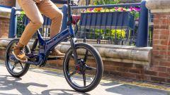 Gocycle GX, l'alternativa alla Gocycle GXi