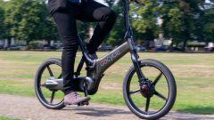 GoCycle GXi: la bicicletta pieghevole progettata da un ex McLaren