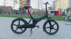 Gocycle GXi, foldable elettrica: la nostra prova. Scheda tecnica, prezzo