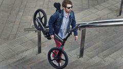 Gocycle G3: il video di presentazione