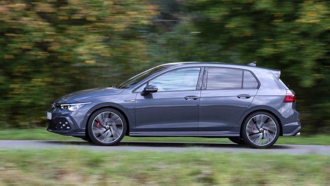 Golf GTD 2020: 200 CV e 245 km/h di velocità massima