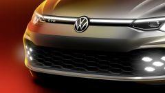 Nuova Volkswagen Golf 8 GTD 2020, quando esce il super diesel