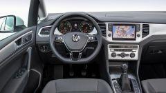Volkswagen Golf TSI BlueMotion - Immagine: 10