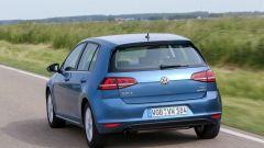 Volkswagen Golf TSI BlueMotion - Immagine: 5