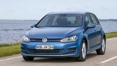 Volkswagen Golf TSI BlueMotion - Immagine: 4