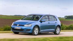 Volkswagen Golf TSI BlueMotion - Immagine: 1