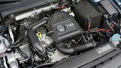 Volkswagen Golf TSI BlueMotion - Immagine: 2