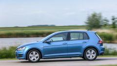 Volkswagen Golf TSI BlueMotion - Immagine: 8