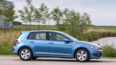 Volkswagen Golf TSI BlueMotion - Immagine: 9