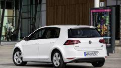 Volkswagen Golf TSI BlueMotion - Immagine: 14