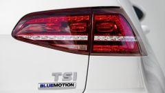 Volkswagen Golf TSI BlueMotion - Immagine: 15