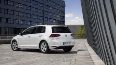 Volkswagen Golf TSI BlueMotion - Immagine: 17