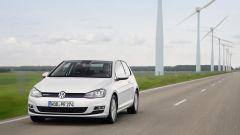 Volkswagen Golf TSI BlueMotion - Immagine: 27