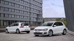 Volkswagen Golf TSI BlueMotion - Immagine: 33