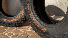 Sahara A/T II e M/T II: ecco le gomme tassellate di CST Tires - Immagine: 1