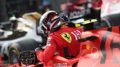 Dalle gomme al dualismo Vettel-Leclerc: la Ferrari è un rompicapo