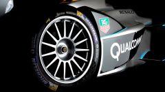 Gomme Michelin su una Formula E