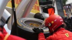 Pirelli, le gomme scelte dai piloti per il Gp Belgio