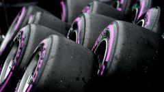 F1 2018: Pirelli porterà Soft, Supersoft e Ultrasoft in Azerbaijan