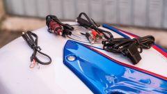 Gonfia e Ripara VT100: i 3 modi per collegarlo alla batteria