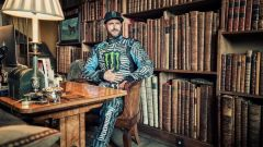 Goodwood 2016: c'è anche Ken Block