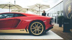 Goodwood 2016: debutta la Lamborghini Aventador Miura Hommage