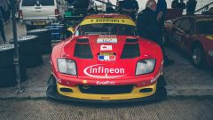 Goodwood 2016: Ferrari 575 GTC