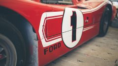 Goodwood 2016: Ford GT MK IV
