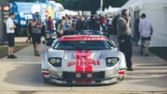 Goodwood 2016: la Ford GT Robertson Racing