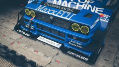Goodwood 2016: Lancia Delta LaSupra