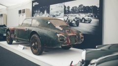 Goodwood 2016: l'Aston Martin DB Team Car del 1949 è stata venduta all'asta per 671.100 sterline