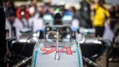 Goodwood 2016: lo show delle Formula Uno