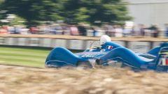 Goodwood 2016: Renault Alpine