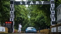 Goodwood Festival of Speed 2016: la mega gallery - Immagine: 13