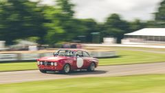 Goodwood Festival of Speed 2016: la mega gallery - Immagine: 28