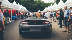 Goodwood Festival of Speed 2016: la mega gallery - Immagine: 36