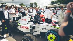 Goodwood Festival of Speed 2016: la mega gallery - Immagine: 51