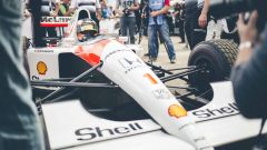 Goodwood Festival of Speed 2016: la mega gallery - Immagine: 53
