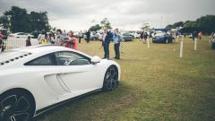 Goodwood Festival of Speed 2016: la mega gallery - Immagine: 67